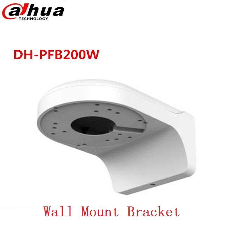 Dahua DH-PFB202W Outdoor Indoor Wall Mount Aluminum Bracket For Dome Camera