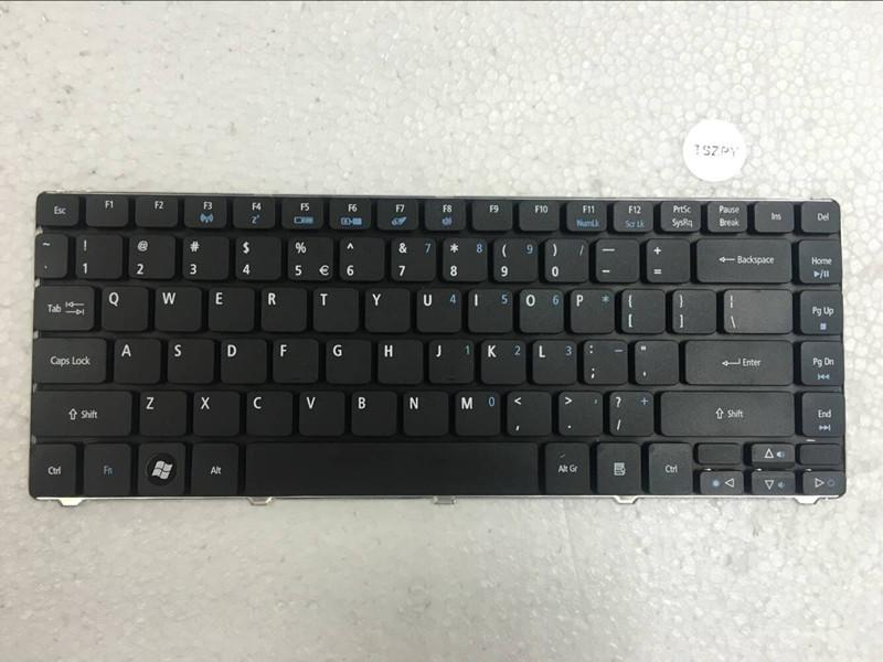 NEW for Acer Aspire 4339 4349 4350 4352G 4410 4535 4540G 4551 4552G Keyboard US