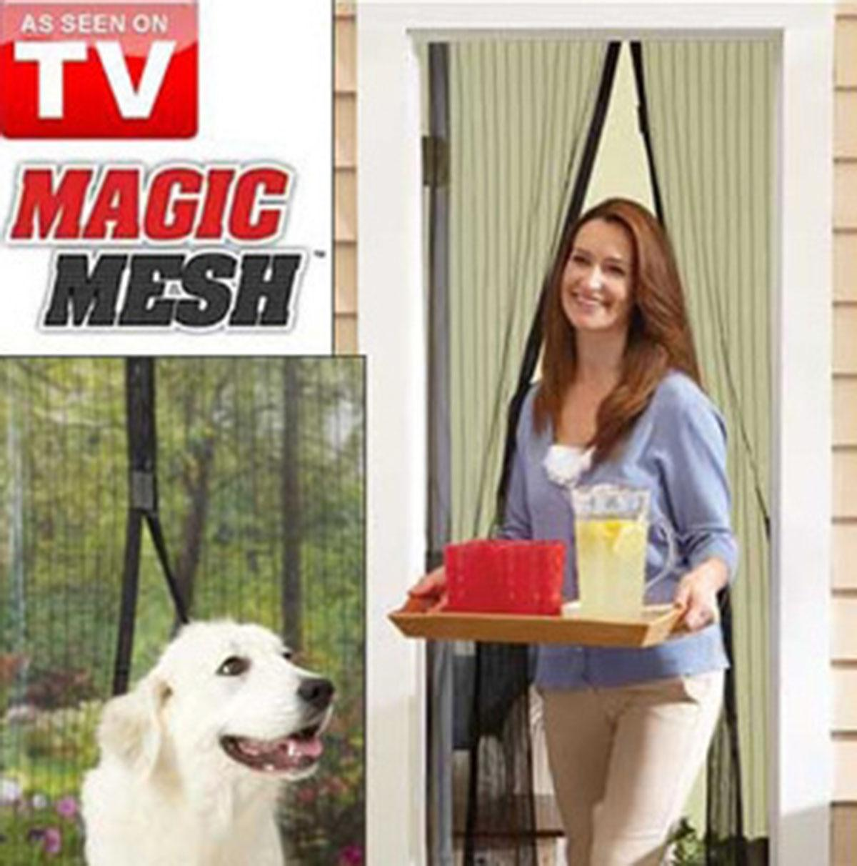 Pet Screen Door As Seen On Tv Best Screen 2018