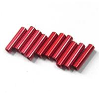 10pcs M3 Aluminum Pillar Spacer 20mm OD5mm for RC Quadcopter Multicopter